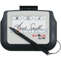 """Evolis Sig100: Signature Pad 4"""""""