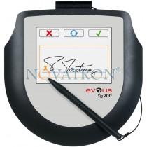 """Evolis Sig200: Signature Pad 5"""""""