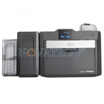 HID FARGO HDP6600 Card Printer & Encoder: Fast and feature-rich retransfer card printing solution.
