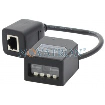 Newland FM100M-RC: 1D CCD Fixed Mounted Reader (RS-232)
