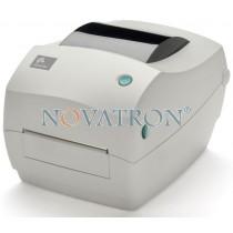 Zebra GC420T: Desktop Label Printer