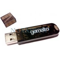 Gemalto IDClassic 340 USB token