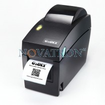 Godex DT2x: Mini Compact Barcode Printer, with multiple communication ports