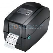 Godex RT200: Mini Barcode Printer Fits On Every Desk