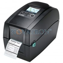 Godex RT200i: Mini Barcode Printer, with Industrial Performance