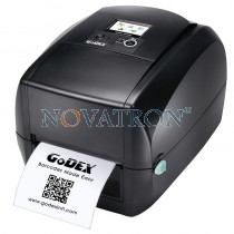 Godex RT700iW: Revolutionary thermal printer 4""