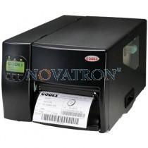 Godex EZ-6200 PLUS: Industrial Label Printer (Print Width: 168mm)