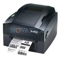 """Godex G300: 4"""" Thermal Transfer Desktop Label Printer - USB, RS232,  Ethernet"""