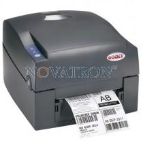 Godex G500: Thermal Transfer Desktop Label Printer - USB, RS232, Ethernet