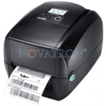 Godex RT700i: Powerful Label Printer USB, RS232 and Ethernet