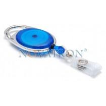 Heavy Duty Badge Reel with Belt Hook
