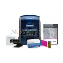 Datacard SD160: Entry level and high performance pvc card printer