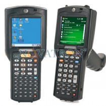 Motorola MC3190G: Mobile Terminal, 1D Scanner, WiFi, Bluetooth, Color Display, WIN CE6 (2D Scanner option)