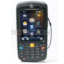 Motorola MC55A0: Mobile Terminal, 2D Imager, WiFi, Bluetooth, Color Display, WM6.5