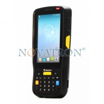 "Newland MT65 Beluga 1D: Portable data collector 4"", 1D CCD barcode scanner, Bluetooth, WiFi, 3G, GPS, 8MP camera"