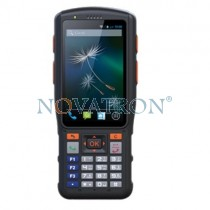 "Newland MT65 Beluga 2D: Portable data collector 4"", 2D Imager barcode scanner, Bluetooth, WiFi, 3G, GPS, 8MP camera"