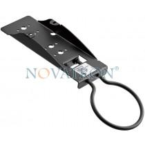 Novus Retail System Connect Plate Verifone H5000: connect plate for adaption of Verifone H5000 terminals