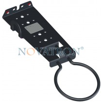 Novus Retail System Connect Plate Ingenico IPP 350/310: connect plate for adaption of Banksys Yomani ML+XR Touch terminals