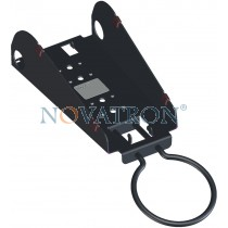 Novus Retail System Connect Plate Ingenico IPP 480: connect plate for adaption of Banksys Yomani ML+XR Touch terminals