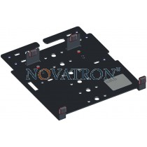 Novus Retail System Connect Plate Printer 1: connect plate for adaption of PartnerTECH RP 100/RP 600/TM-T20II/LK-TE322 printers
