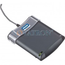 OmniKey 5321-CL: Contactless Smart Card Reader