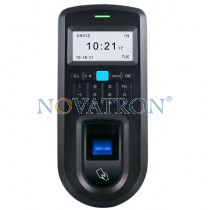 Anviz VF30: Biometric Time & Attendance and Access Control System