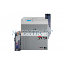 MATICA XID8100: The most cost effective solution in High Definition plastic card printing