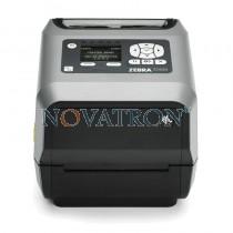 Zebra ZD620 Desktop Label and Receipt Printer
