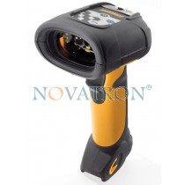 Zebra DS3508-HD: 2D USB Barcode Scanner (Black)