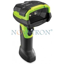 Zebra DS3678-DP: ultra-rugged 2D Bluetooth Barcode Scanner