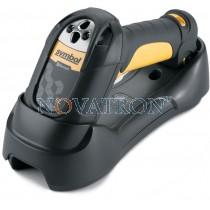 Zebra LS3578-FZ: 1D laser Bluetooth Barcode Scanner