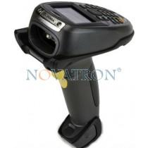 Zebra MT2000 mobile terminal - barcode scanner