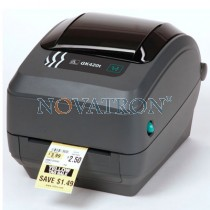 Zebra GK420T: Desktop Label Printer