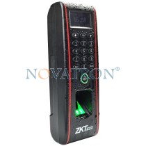ZK TF1700: Biometric Time & Attendance and Access Control System (Waterproof)