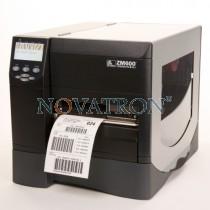 Zebra ZM600: Industrial Label Printer (Maximum Print Width: 168mm)