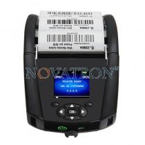 Zebra ZQ620 Mobile Label and Receipt Printer