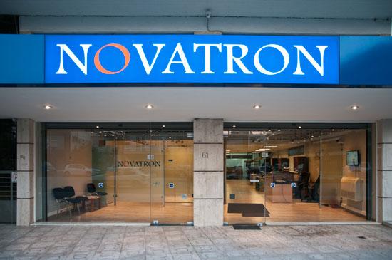 Novatron ΑΕ